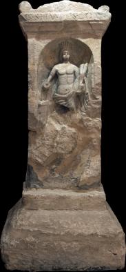 Corinium column