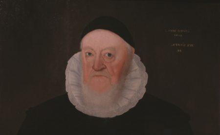 John Coxwell