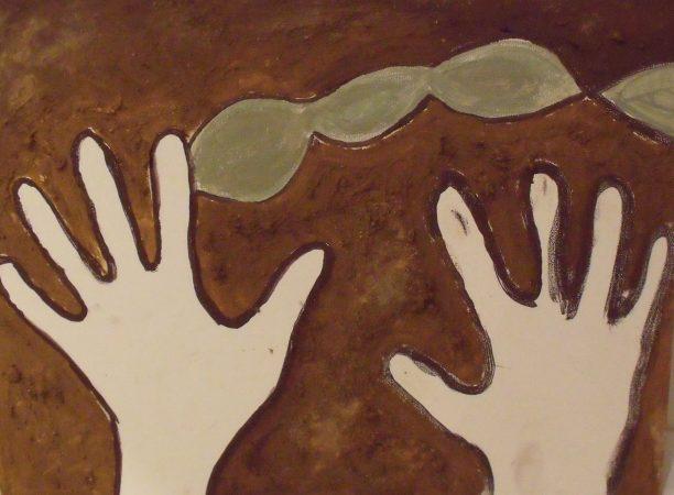 Prehistoric Painting Workshop