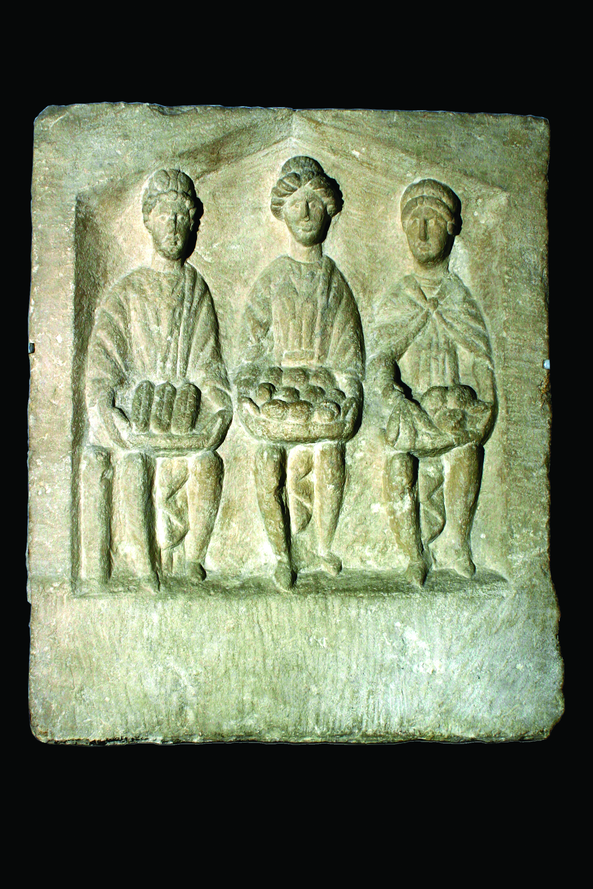 roman religion During the saturnalia holiday, rich romans were supposed to wait on their slaves janus, the roman god of doorways, had two faces one faced forwards, the other backwards.