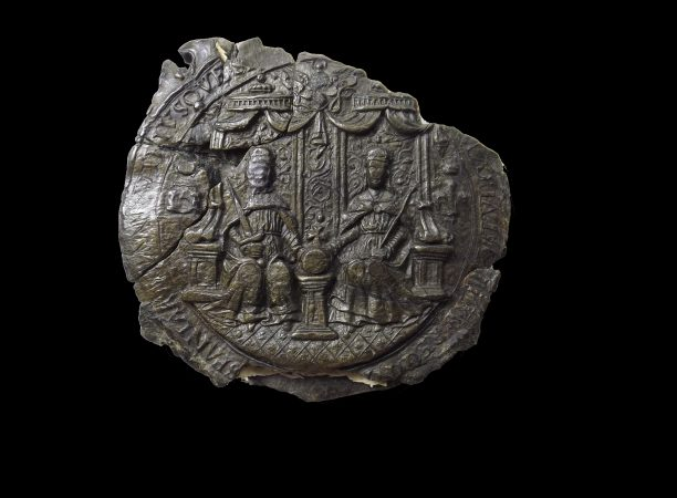 Tudor Seal
