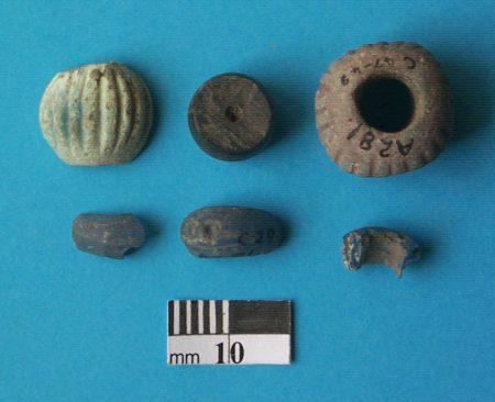 Roman beads
