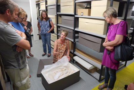 Corinium Museum Resource Centre