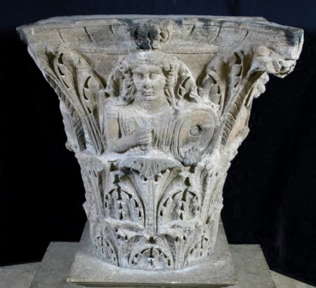 Introduction to Roman art and architecture