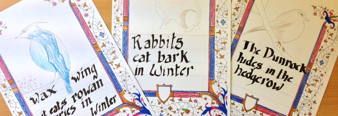 Winter Beast Books