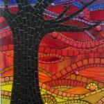 Baobab Tree Mosaics