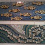 Muddle House Mosaics