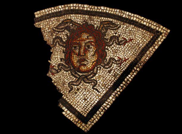Interpreting Corinium's Mosaics