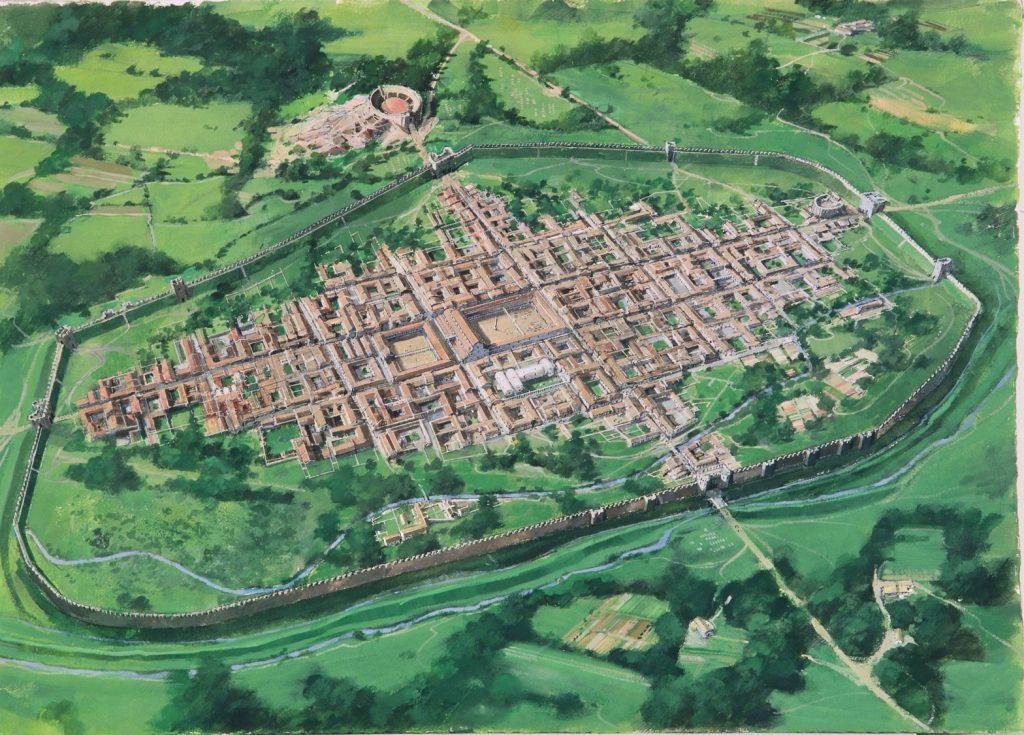 Roman Cirencester