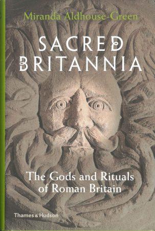 Sacred Brittania Book
