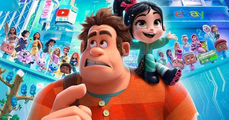 REVIEW: Ralph Breaks the Internet is a Solid Sequel | CBR