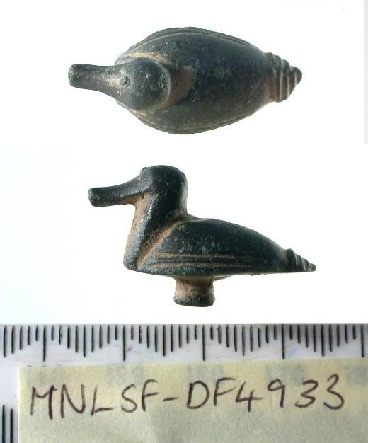 Duck – PAS ID : SF-DF4933