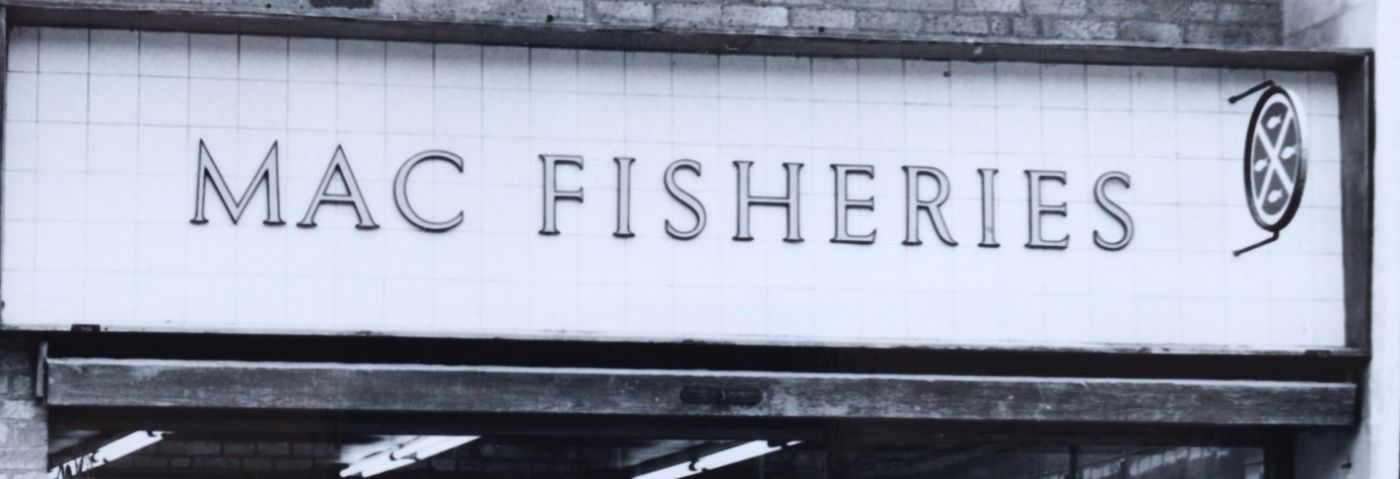 Photograph of Mac Fisheries