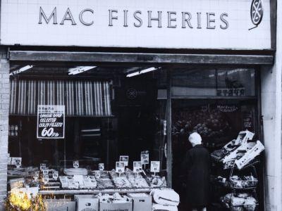 Photograph of Mac Fisheries