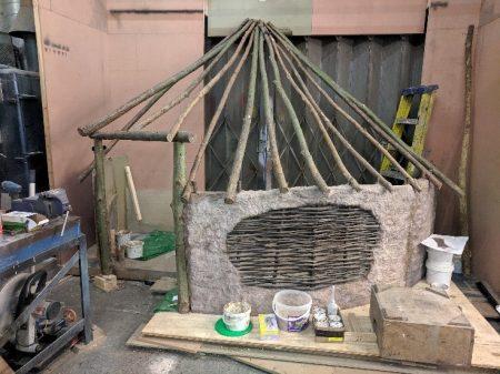 Replica Roundhouse